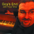 John Gros Day's End
