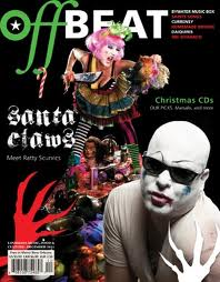 Offbeat December 2011 Issue